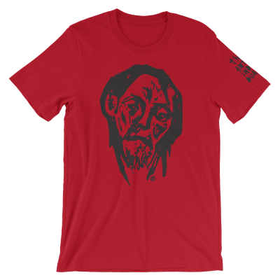 The Nomad T-Shirt